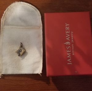 James Avery Mortarboard Charm